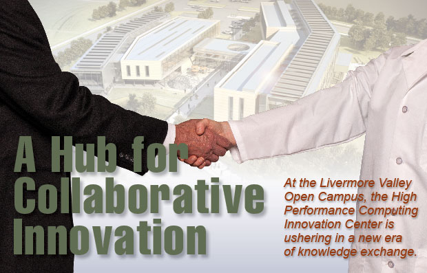 Article title: A Hub for Collaborative Innovation