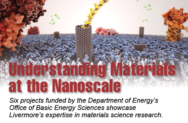 Article title: Understanding Materials at the Nanoscale