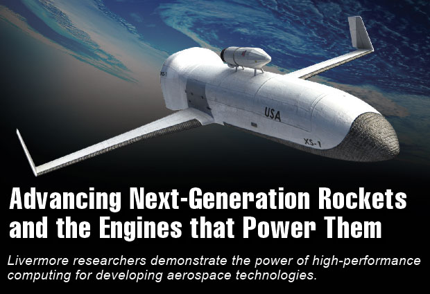 Advancing Next-Generation Rockets and the Engines that Power